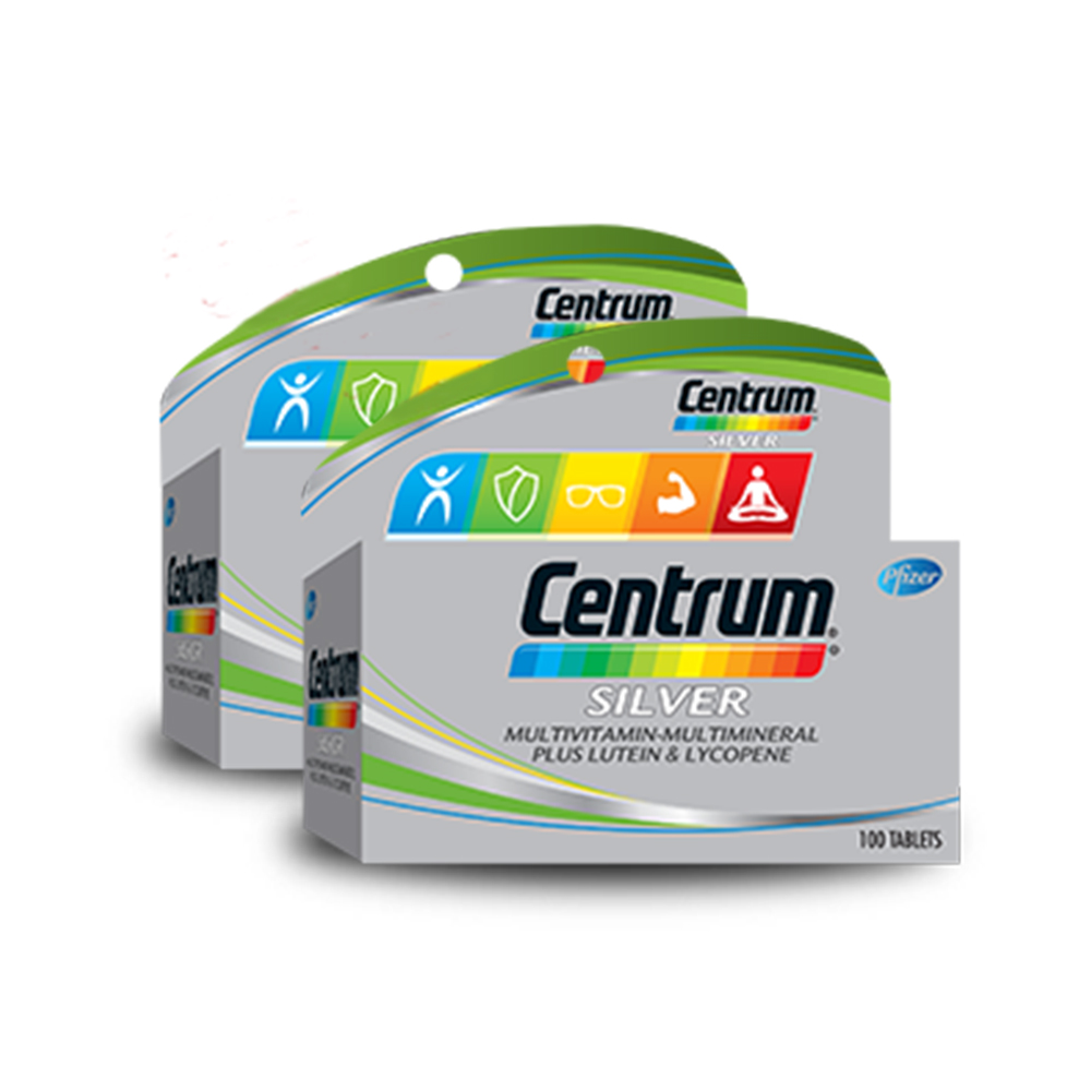 Authoritative Centrum silver vitamins all clear