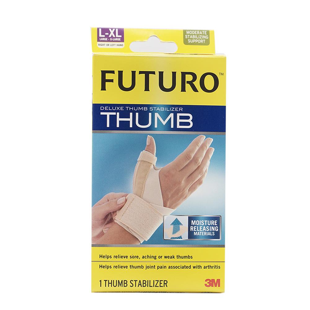 Health Shop - Futuro Deluxe Thumb Stabilizer L/XL